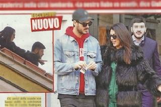 Giulia Salemi e Francesco Monte pronti a convivere, la coppia del Gf Vip cerca casa