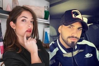 """Dopo Sara Affi Fella, Vittorio Parigini avrebbe puntato Nilufar Addati. Lei conferma: """"Mi scrive"""""""