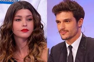 """Andrea Zelletta: """"Natalia Paragoni? Fa la primadonna ma non è più la corteggiatrice contesa"""""""