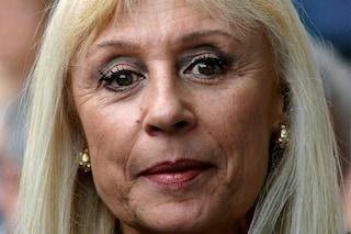 Lutto per Raffaella Carrà, è morta la cugina Nadia Masacci