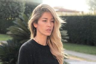 """Lutto per Elena Santarelli, suo zio si è tolto la vita: """"Può sembrare vigliaccheria, ma non è così"""""""