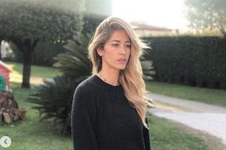 """Elena Santarelli: """"La preghiera mi aiuta a tenere la mano a mio figlio Giacomo, lui è arrabbiato"""""""