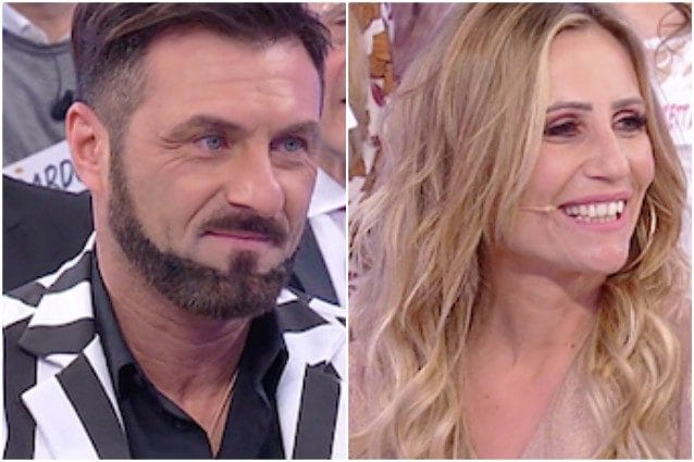 Dating Show dove la donna era un uomo