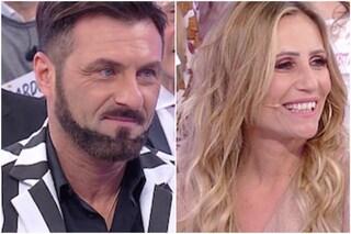 """Sossio Aruta e Ursula Bennardo tornano a Uomini e Donne: """"Mi sono trasferito per amore, sono felice"""""""