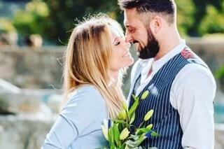 Sossio Aruta e Ursula Bennardo si sono sposati segretamente? Spunta una foto