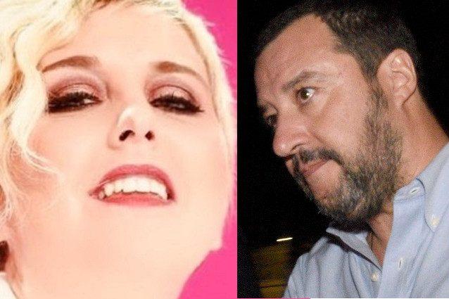 Nadia Toffa: un messaggio da Matteo Salvini