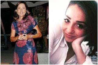 """Barbara Palombelli racconta: """"La burocrazia ostacolava l'adozione, dovevamo tenere le bimbe in segreto"""""""