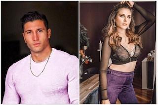 Litigi tra Ivana Icardi e Onestini jr, il fidanzato la difende su Instagram