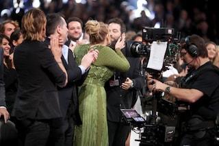 Adele e suo marito Simon Konecki si sono separati, la coppia ha un figlio di 7 anni