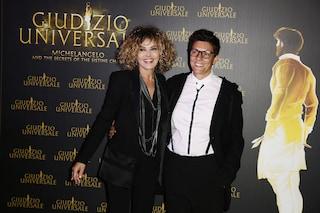 """La torta nuziale di Imma Battaglia ed Eva Grimaldi: """"Sarà semplice e tradizionale"""""""