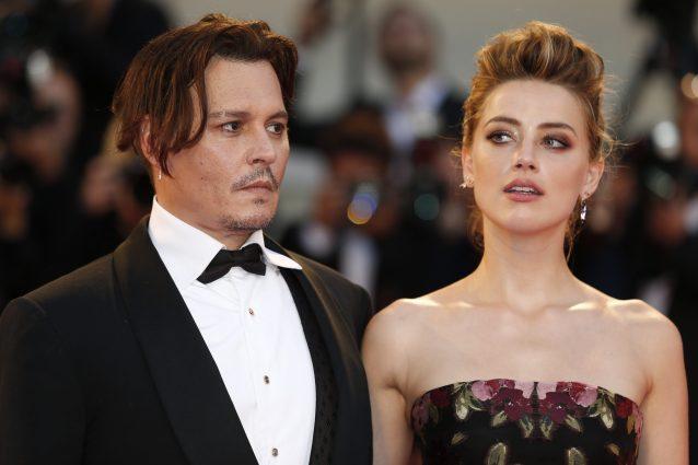 Amber Heard dice che Johnny Depp ha minacciato di ucciderla