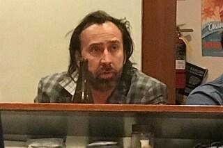 """Nicolas Cage si sposa e annulla le nozze dopo 4 giorni: """"Troppo ubriaco per capire"""""""