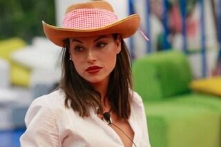 Grande Fratello 2019, Francesca De André deve lasciare la Casa secondo i lettori di Fanpage.it