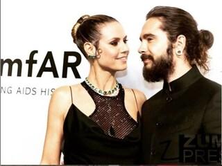 "Heidi Klum dice ""sì"", le nozze con Tom Kauliz saranno a Capri"