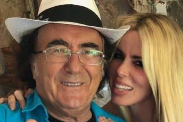 Bomba a Cellino, Al Bano e Loredana Lecciso presto sposi?