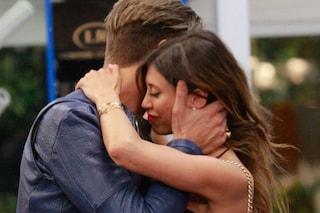 """Grande Fratello 16, Mila Suarez in lacrime dopo il confronto con Alex Belli: """"L'ho amato tantissimo"""""""