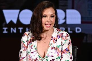 """Ashley Judd: """"Se non avessi abortito avrei dovuto crescere il bambino con l'uomo che mi ha stuprato"""""""