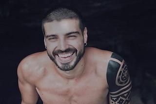 Fabio Colloricchio da Uomini e Donne a Supervivientes, l'Isola dei Famosi spagnola