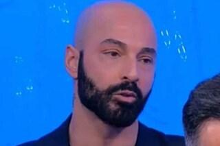 """Fabrizio Cilli: """"Eliminato da 'UeD' perché Gemma Galgani non mi interessa"""" e spunta una fidanzata"""