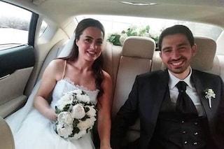 Paola Frizziero si è sposata, da Uomini e Donne al matrimonio con Francesco