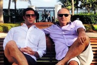 """Gerry Scotti sull'incidente al figlio Edoardo: """"La più grande paura della mia vita, è stato operato"""""""