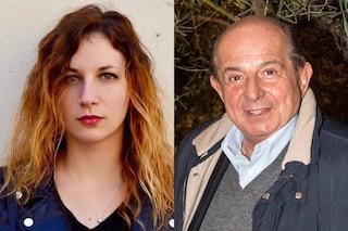 """Giada Fusaro: """"Mai avuto una relazione con Giancarlo Magalli, sto subendo un attacco sui social"""""""