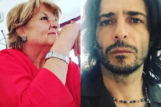 """Marco Bocci piange la morte della zia Giuliana Cecchini: """"Mi mancherai tanto, sarai sempre con noi"""""""