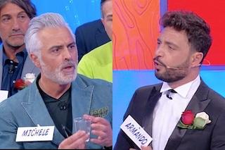 """Armando Incarnato contro Michele Loprieno: """"A 54 anni corteggi una ventiquattrenne, vergogna"""""""