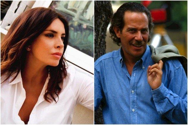 """Francesca Rettondini ricorda Alberto Castagna: """"Un grande amore, lui è sempre con me"""""""