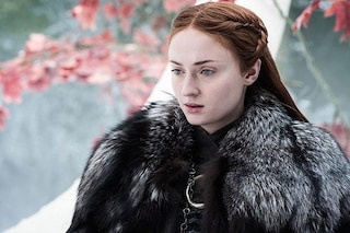 "Sophie Turner: ""Game of Thrones mi ha procurato problemi psicologici"""