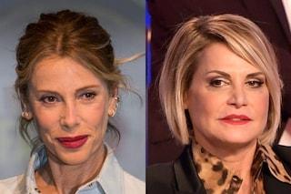 """Simona Ventura contro Isola e Alessia Marcuzzi: """"Uno scempio, condurre non è solo leggere il gobbo"""""""