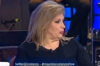 """Iva Zanicchi: """"Non mi interessa nulla di quanto i ragazzi fanno nella Casa del Grande Fratello"""""""