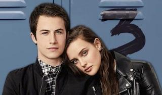 """""""Tredici"""", uno studio registra l'aumento di suicidi tra adolescenti dopo la serie Netflix"""