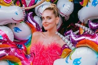 Chiara Ferragni affitta Gardaland per i suoi 32 anni, al party presenti Fedez e 60 amici