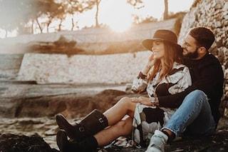 """Alessia Macari e la prima notte di nozze con Oliver Kragl: """"Quante cazz... sto leggendo"""""""