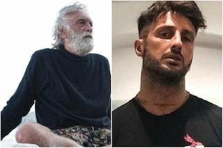 """Riccardo Fogli su Fabrizio Corona: """"Inutilmente cattivo, disonesto fare audience sul dolore altrui"""""""