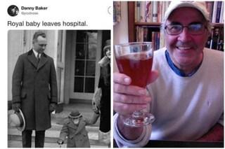 Paragona il Royal Baby Archie Harrison a una scimmia: licenziato conduttore radiofonico