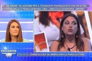 """La sorella di Francesca De Andrè: """"Giorgio Tambellini non l'ha tradita, non era solo con Rosi"""""""