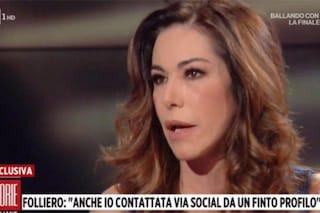 """Emanuela Folliero commenta il Pamela Prati Gate: """"Anche io sono stata raggirata sul web"""""""