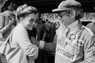 Gli amori di Niki Lauda: due matrimoni e cinque figli, Marlene Knaus l'amore da copertina