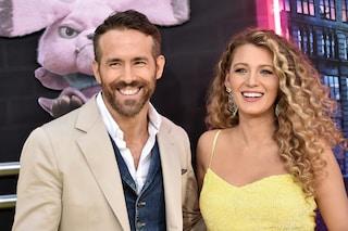 Blake Lively è incinta, aspetta il terzo figlio di Ryan Reynolds