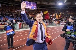 """Una fiction su Francesco Totti, Condò: """"Vorrei Marinelli o Borghi e un Mastandrea versione Zeman"""""""