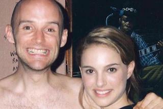 """Natalie Portman contro Moby: """"Non siamo stati fidanzati"""", lui pubblica una foto con lei"""