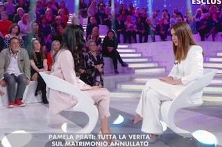 """Alfonso Signorini: """"Silvia Toffanin non ha concesso sconti alla Prati, Pamela arrancava"""""""