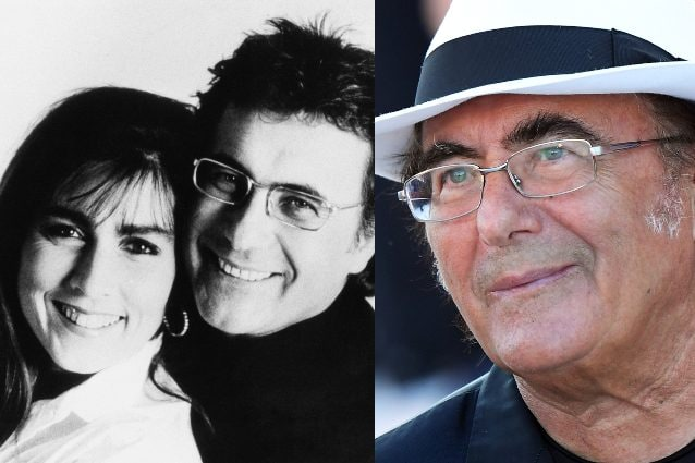 Al Bano ricorda il matrimonio con Romina Power: