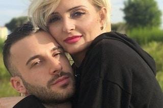 """Andreas Muller e Veronica Peparini allo scoperto, il primo bacio pubblico: """"La amo"""""""