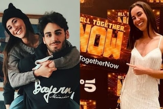 Benedetta Caretta a All Together Now: è la ex di Alberto Urso di Amici e vinse Io canto