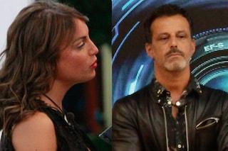 Kikò Nalli litiga con la De André, a causa di Francesca salta l'incontro con Ambra Lombardo
