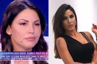 """Guendalina Tavassi: """"Mi contattò Lorenzo Coppi, so la verità su Eliana Michelazzo da anni"""""""