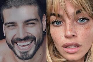 """Fabio Colloricchio denigra la Mazzocato: """"Senza trucco non è così bella"""", la replica di Nicole"""